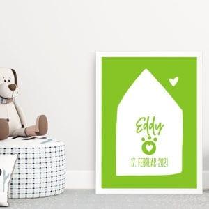 """Unser Zuhause """"Hund"""""""
